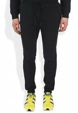 NIKE TECH FLEECE PANTS BLACK SWEATS 585204-010