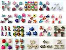 New Arriving!10p mix style floating charm fit floating charm locket