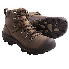 Keen Womens Pyrenees Boots leater hiking trail shoes Keen Dry 8.5-11 NEW $150