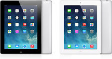 Apple iPad 3 WiFi and 4G LTE (Factory Unlocked) Excellent Condition (A)