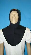 Scuba Diving 5 MM Bib Hood size Medium to XL Wetsuit