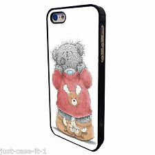 Tatty Ted Jumper Christmas Phone Case/Cover UK STOCK. iPhone 4 4s 5 5s 5c s2 s5