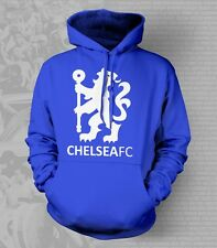 Chelsea FC Hooded Sweatshirt Hoodie Hoody English Premier EPL Football Soccer