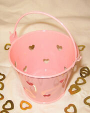 Wedding & Party Favours 50 x Mini Pails Buckets many styles / colours