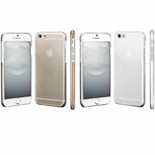 SwitchEasy Nude Transparent Ultra Thin Hard-Shell Case Cover for iPhone 6/6S