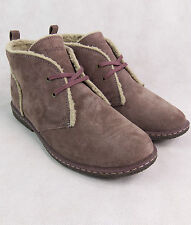 Kids Timberland Earthkeeper Suede Desert Boots Shoes UK 1.5 / 2.5