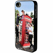 1D one direction phone box Phone Case/Cover UK STOCK. iPhone 4 4s 5 5s 5c