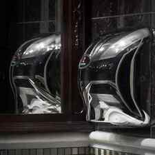 Commercial Hand Dryers in Chrome, White, or Black by zDryer
