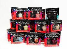 Cuccio Match Makers Gel Polish + Nail Polish Combo Variety 2ct/pk !! BIG SALE!!!