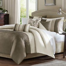 Madison Park Amherst 6 Piece Duvet Set
