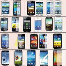 Ultra Thin LCD Clear Screen Guard Protector Shield Cover Film For Samsung Galaxy