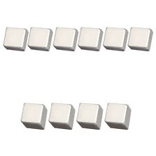 Naga 1cm Cube or Square magnet for Wall Magnetic Glass Board/Metal/Fridge/Notes