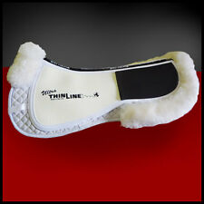 ThinLine Inserts For Trifecta Cotton Half Pad With Sheepskin