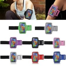 Sport Running Gym Armband Case Cover for Samsung Galaxy S3 S4 S5 i9300 9500 9600