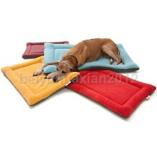 Small Medium Extra Large Pet Pad Dog Cat Crate Cage Kennel Bed House Soft Cozy
