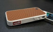 VANS SILICONE WAFFLE SOLE CASE COVER FOR IPHONE 5/5S & IPHONE 4/4S. FREE POSTAGE