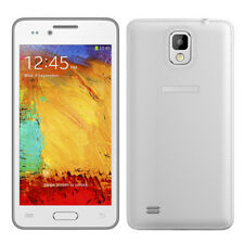 "4.0"" Unlocked Android Smartphone GSM WiFi AT&T T-Mobile Straight Talk Cell Phone"