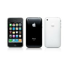 Apple iPhone 3GS - 16GB - Black (AT&T) Smartphone (C)