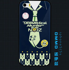 DRAMAtical Murder Noiz Anime High Quality Mobile Phone Case for iphone 5/5s