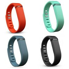 2 sizes Replacement Wrist Band &Clasp for Fitbit Flex Bracelet smartband new H