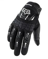 Cycling Bike Bicycle Motorcycle Sports Gloves Black Full Finger Size M-XL