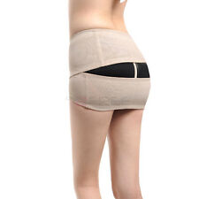 Ultra-thin Hip Up Slimming Body Shaper Belt Support Brace Postpartum Recovery