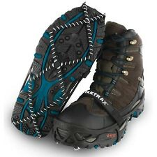 Yaktrax Pro Winter Traction Cleats - Black