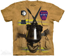 New FIREFIGHTER JOB T Shirt