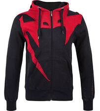 Venum Assault Hoodie - Red Devil