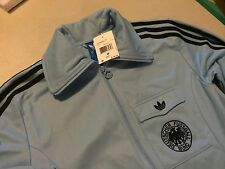 F77309 ADIDAS GERMANY TRACK TOP Mens Jacket World Cup NWT