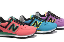 Zapatillas Deportivas New Balance NB 574 Unisex Sneakers Sport high quality