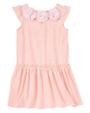 NWT GYMBOREE Fluttery Flowers Dress SPRING DRESSY COLLECTION PINK GIRLS 5 6 7 8