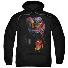Batman And Robin 1 New 52 DC Comics Licensed Adult Pullover Hoodie S-3XL
