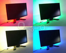 New Decoration Waterproof TV Background Led Strip Light Lamp With USB Cable 5V