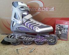 Rollerblade Spiritblade Comp women's sizes 7, 8, or 9  NEW