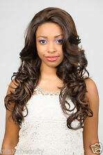 Diana Bohemian Lace Front Wig Synthetic Hair - Kalisa