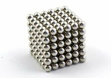 216x3mm5mm Magic Puzzle Magnetic Ball Magnets Neodymium Spheres Educational Toy