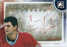 12-13 ITG FOREVER RIVALS AUTOGRAPHS U-PICK FROM LIST