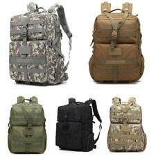 Every Day Carry Tactical Assault Bag 3D EDC Day Pack Backpack Oxford Cloth Color