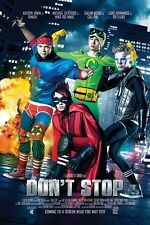 New 5 Seconds Of Summer Don't Stop 5SOS Poster