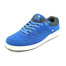 Emerica The Heritic Mens Suede Skate Shoes