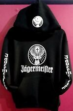 Jagermeister Pullover Hoodies(New) Adults Size Sweatshirts