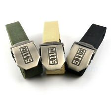 5.11 Military Survival Tactical Operator Belt Emergency Rescue Rigger Outdoor