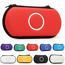 Hot Sale Hard Cover Case Travel Carrying Pouch Protector for Sony PSP 2000 3000