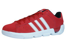 adidas Campus 2012 Mens Suede Trainers - Shoes - Red - G65947X See Sizes
