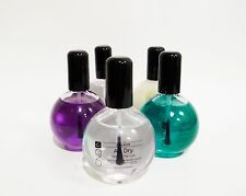 CND Creative Nail Treatment Assorted Variety of Your Choice 2.3oz/68ml