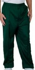 HUNTER green MENS drawstring lawn bowls PANTS comfort and style SALE!!