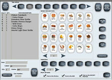 Restaurant, Bar POS Software, Dine In, Take Out, Delivery, Caller ID,like Aldelo