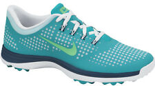 Ladies Nike Lunar Empress Golf Shoes 2014 Womens Turbo Green 628537-300 New