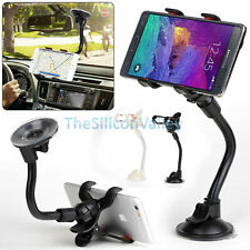 Car Windshield Dashboard Suction Cup Holder Mount Cardle for Smart Phone